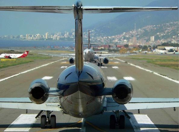 IATA cesará operaciones en Venezuela a partir de enero