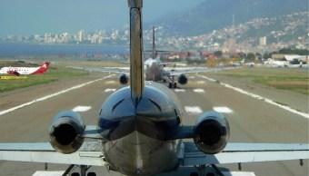 IATA cerrará sus oficinas en Venezuela por la situación social