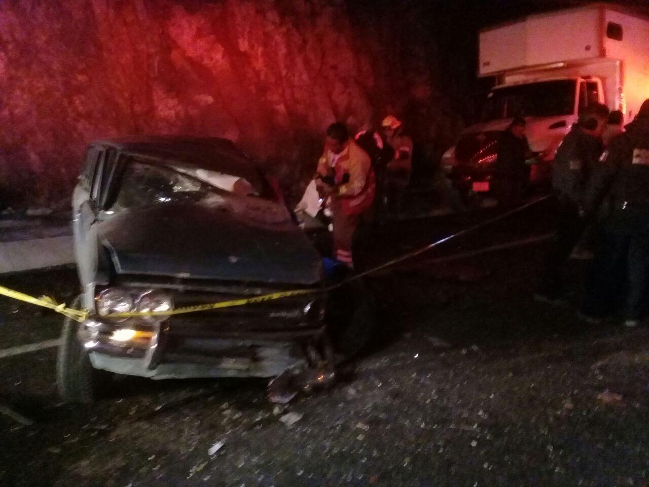 Fallecen seis integrantes de la Banda Los Arperos