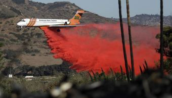 confirman muerte graves incendios california