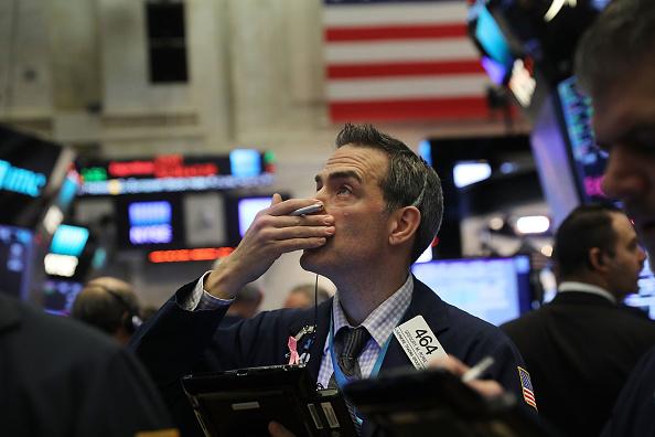 Wall Street abre con ganancias y el Dow Jones sube un 0.32%