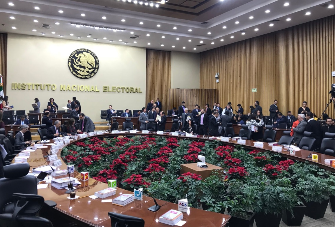 Es designado como nuevo titular de la unidad de Fiscalización Lizandro Núñez