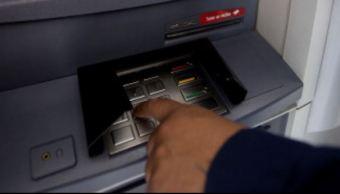 Instituciones bancarias no abrirán el 1 de enero de 2018