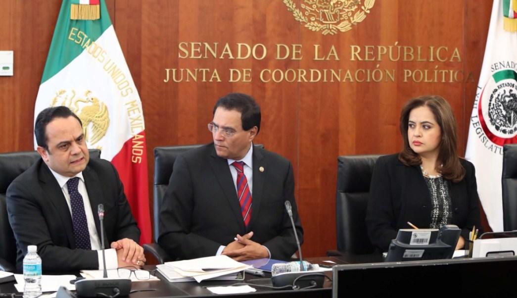 INAI pide Senado aclarar alcance artículo Ley Seguridad Interior