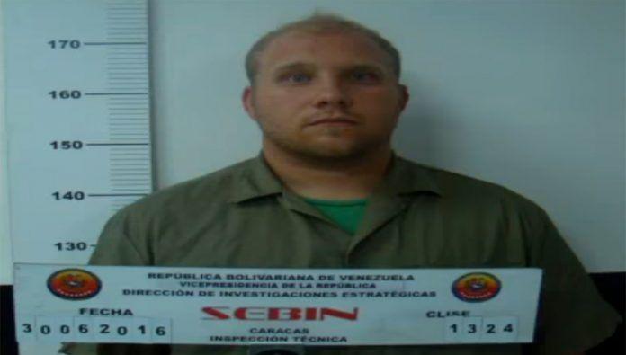 Lamenta Venezuela campaña estadounidense por caso Holt