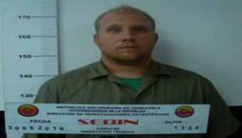 Venezuela niega libertad condicional estadounidense Joshua Holt