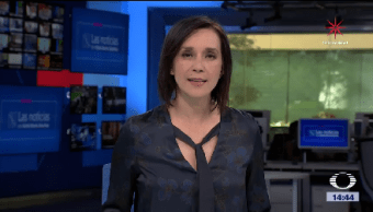 La Noticias, con Karla Iberia: Programa del 1 de diciembre de 2017