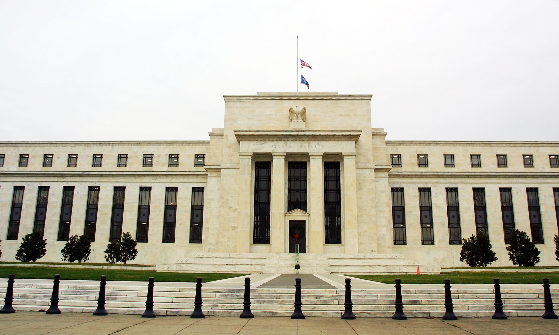 Economía de EU crece a ritmo modesto: Libro Beige de la Fed