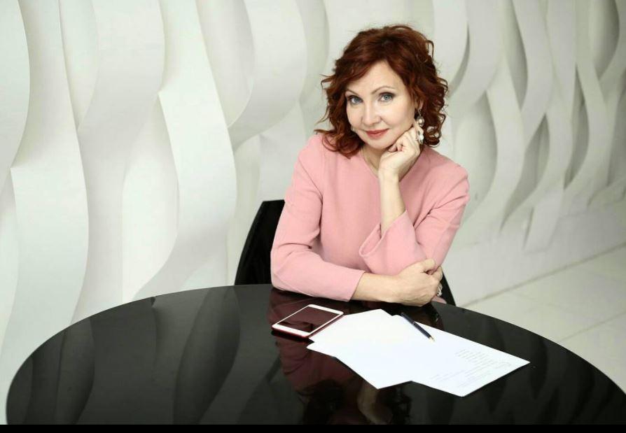 Empresaria rusa anuncia candidatura a la Presidencia