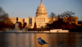 Legisladores republicanos acuerdan un proyecto reforma fiscal