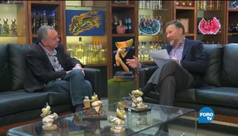 Leo Zuckerman conversa con Gilles Lipovetsky (1 de 3)