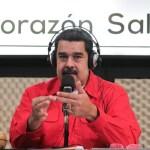 Maduro anuncia que diálogo oposición se reanudará 11 enero