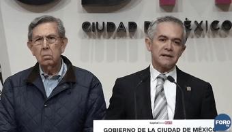 Cárdenas: coalición Por México al Frente no dio las mejores señales