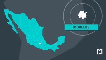 Cambian a mando de Policía de Temixco, Morelos, tras operativo