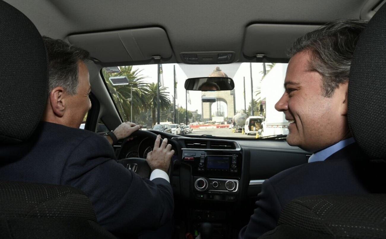 Prevén renuncia de Aurelio Nuño de la SEP
