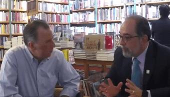 Alianza con PRI no busca libertad de Gordillo, según dirigente del Panal