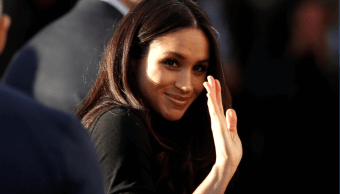 Meghan Markle contraerá matrimonio con el príncipe Enrique