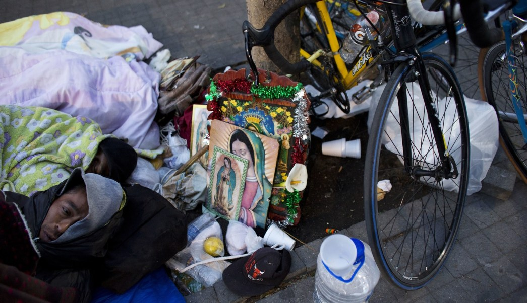 Continuará el ambiente frío en la Ciudad de México