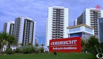 México afectado por escándalo de corrupción de Odebrecht