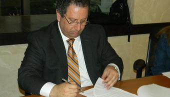 José Besil Bardawil, presidente del Instituto Mexicano de Contadores Públicos