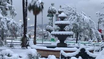 intenso frío afectara a mexico en navidad