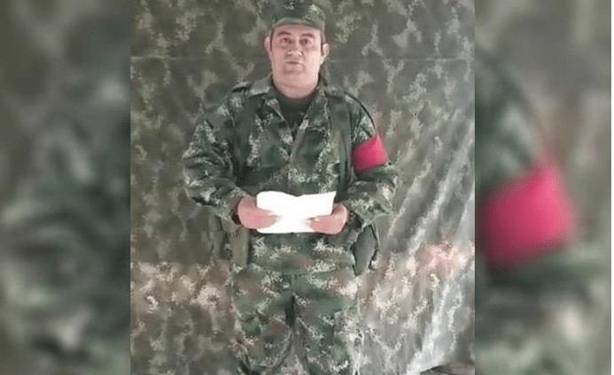 Cartel anuncia cese unilateral de ataques armados — Colombia