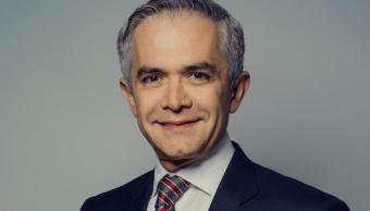 Mancera, preparado para contender contra Anaya por candidatura presidencial del Frente
