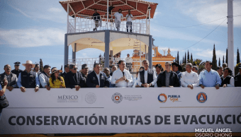Osorio Chong Amnistía AMLO ocurrencia muy peligrosa