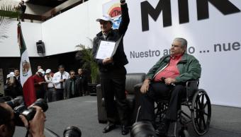 Mikel Arriola reúne dirigencia de la CTM