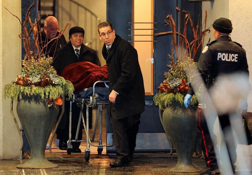 Califican de \'sospechosa\' la muerte de multimillonario canadiense y ...