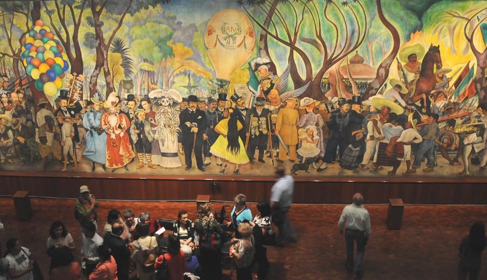 museo-diego-rivera-alameda-sueño-ateismo-mexico