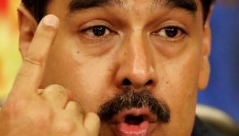 Nicolás Maduro aumenta el salario mínimo para empezar el año