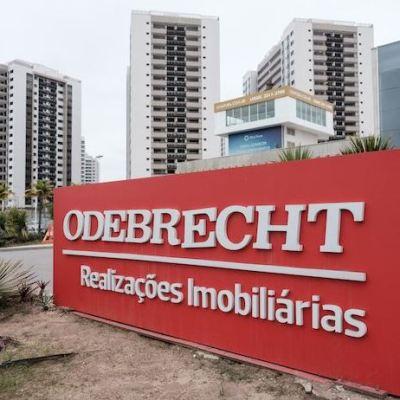SFP inhabilita por cuatro años a la empresa Odebrecht