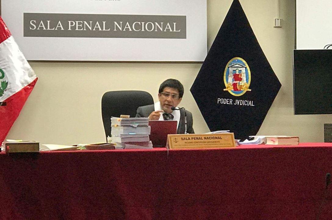 juez ordena prision preventiva cuatro empresarios peruanos socios odebrecht