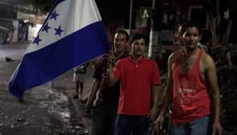 ONU pide responsabilidad y diálogo líderes hondureños