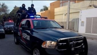 Reforzarán seguridad por festejo de Año Nuevo en CDMX