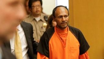 Estados Unidos emite orden arresto inmigrante mexicano absuelto homicidio