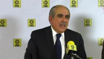 pablo gomez renuncia a su militancia en el prd