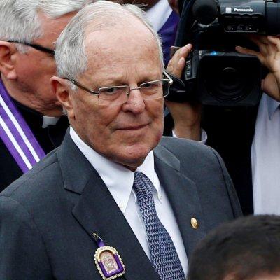 Kuczynski y Keiko Fujimori comparecen ante fiscales del caso Odebrecht