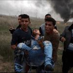 Dos palestinos muertos en enfrentamientos con el Ejército israelí