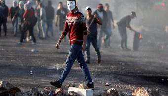 Palestinos acusan a EU de excluirlos del futuro regional