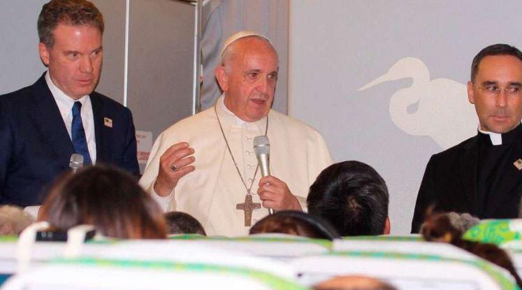 posesion armas nucleares papa francisco bangladesh