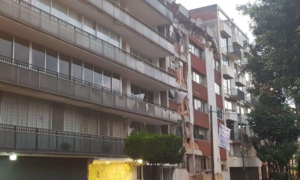 vecinos patricio sanz 37 recuperan pertenencias