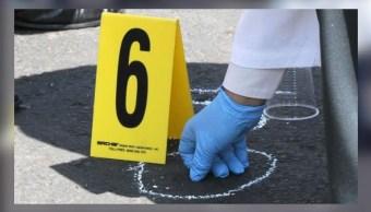 PGJ-CDMX investiga agresión contra policías en la colonia Centro