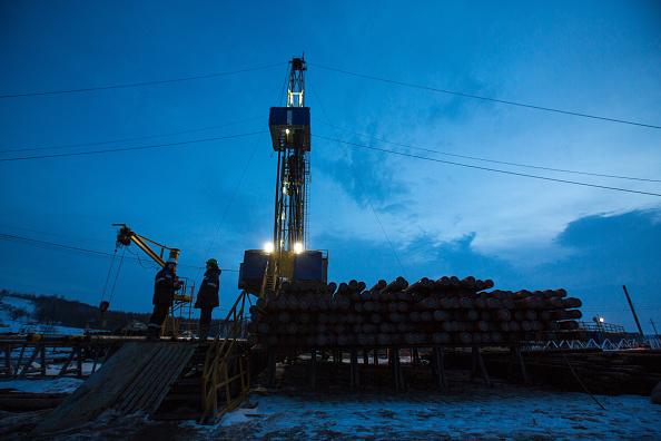 Precios del petróleo operan sin variaciones en el mercado mundial