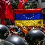Sube 44 cifra presos políticos excarcelados Venezuela