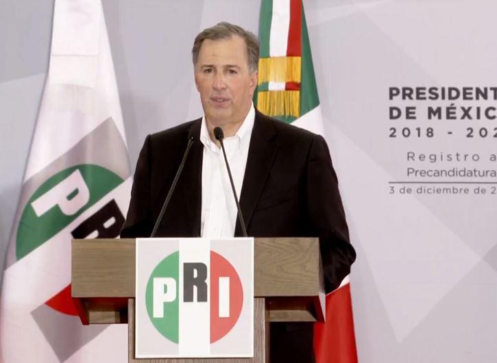 Miguel Castro será el precandidato del PRI por la gubernatura de Jalisco