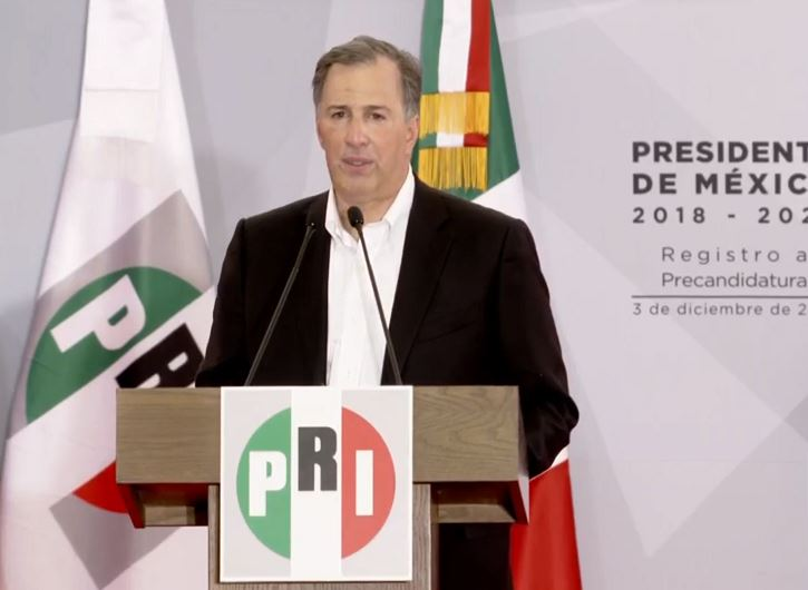 Anaya empeñó el PAN al PRD: Ochoa Reza