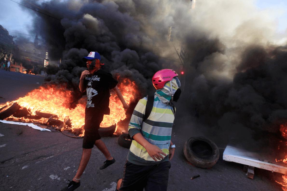 Manuel Zelaya espera que EEUU rectifique su posición sobre Honduras