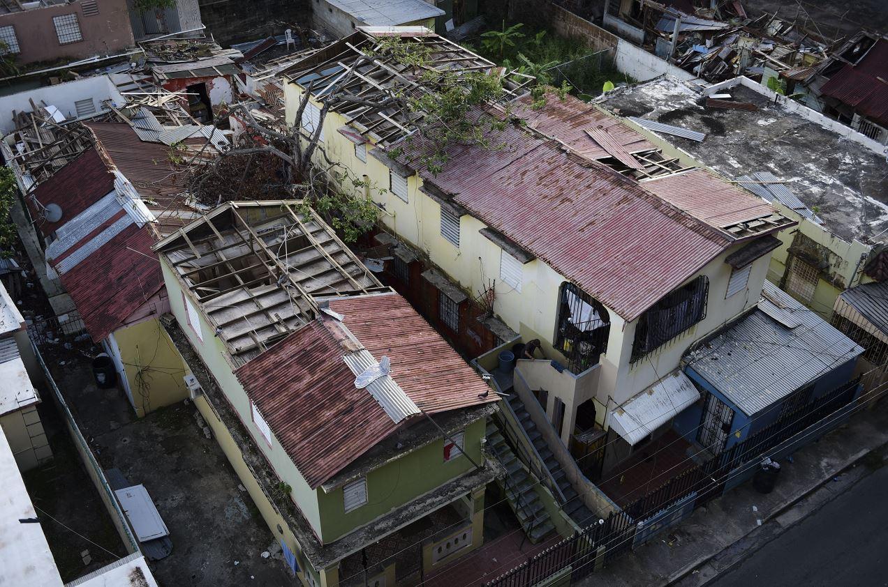 Héctor Pesquera confirma dos muertes más asociadas al huracán